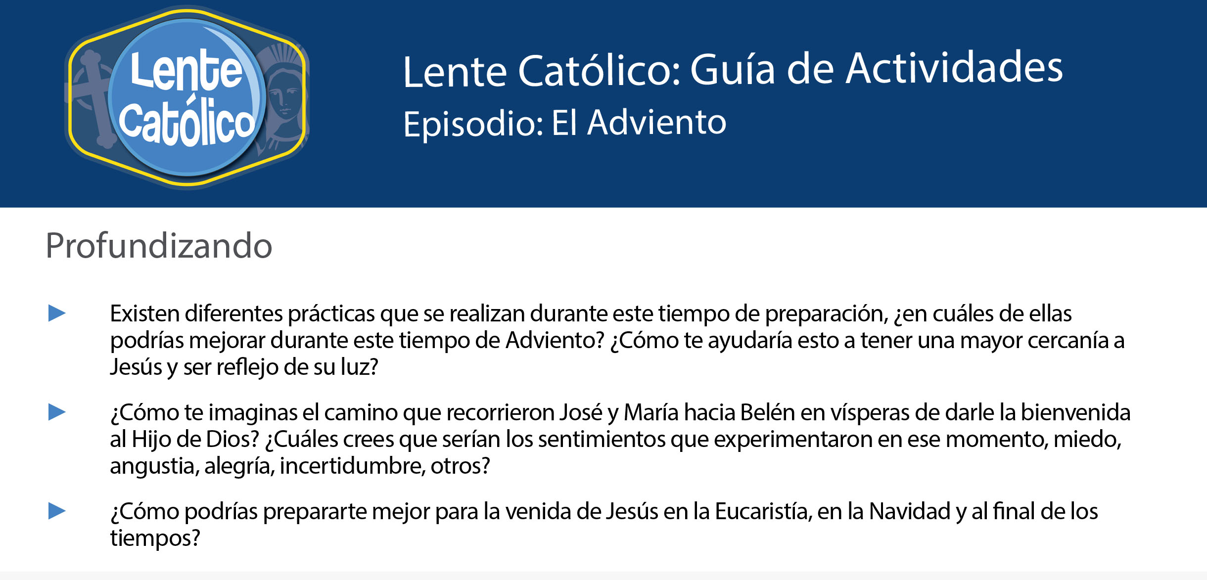 Adviento Photo