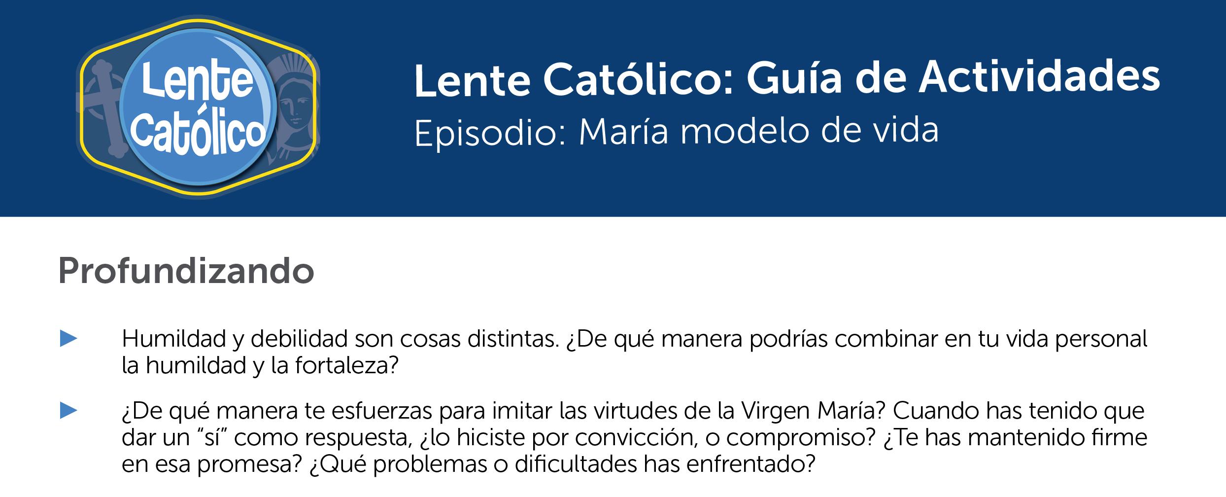 María Modelo de Vida - photo guide-1
